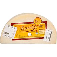 Τυρί ΠΡΟΙΚΑ κασέρι πρόβειο (~4kg)