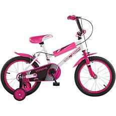 """Ποδήλατο BMX EXTREME 14"""" φούξια"""