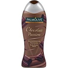 Αφρόλουτρο PALMOLIVE Unisex Gourmet σοκολάτα (500ml)