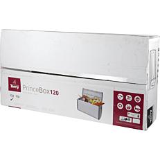 Μπαούλο prince box PVC 57x54x120cm
