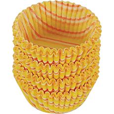 Φόρμες κέικ mini slim (120τεμ.)