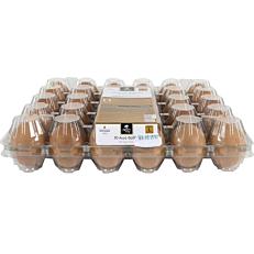Αυγά MASTER CHEF φρέσκα (30x63-73g)