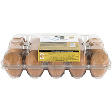 Αυγά MASTER CHEF φρέσκα (15x63-73g)
