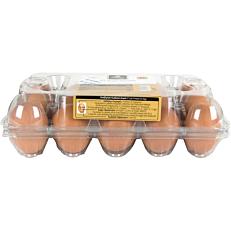 Αυγά MASTER CHEF φρέσκα (15x53-63g)