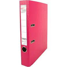 Κλασέρ HERLITZ max file Α4 5cm ροζ