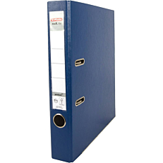 Κλασέρ HERLITZ max file Α4 5cm μπλε