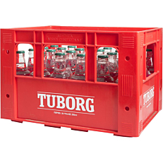 Αναψυκτικό TUBORG tonic (24x250ml)