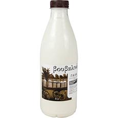 Γάλα ΟΙΚΟΓΕΝΕΙΑ ΜΠΕΚΑ βουβαλίσιο 6-7% λιπαρά (1lt)