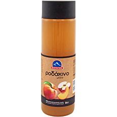 Φυσικός χυμός ΟΛΥΜΠΟΣ ροδάκινο (1lt)