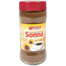 Καφές ΧΕΛΙΤΤΑ Sonna υποκατάστατο στιγμιαίου (100g)