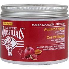 Μάσκα μαλλιών LE PETIT MARSEILLAIS για βαμμένα μαλλιά (300ml)