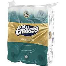 Ρολό υγείας ENDLESS super Premium (12τεμ.)