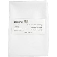 Τραπεζομάντηλο BELLUNO λευκό 140x140cm