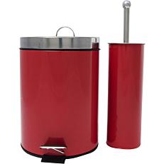 Σετ πεντάλ Light με πιγκάλ κόκκινο (5lt το πεντάλ)