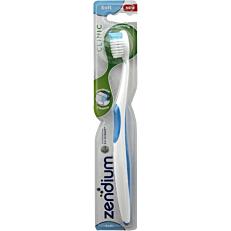 Οδοντόβουρτσα ZENDIUM clinic soft