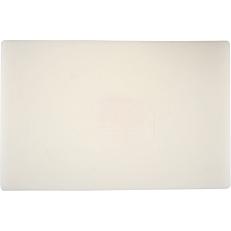 Πλάκα κοπής λευκή 45x30x1,27cm