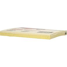 Αυτοκόλλητα χαρτάκια Office PR σε μπλοκ κίτρινα 76x102cm
