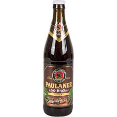 Μπύρα PAULANER dunkel weiss (500ml)