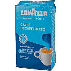 Καφές LAVAZZA espresso decaf (250g)