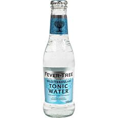 Αναψυκτικό FEVER TREE Mediterranean tonic (200ml)
