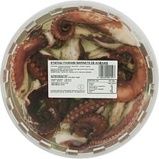 Χταπόδι πλοκάμι μαρινάτο σε ηλιέλαιο (1kg)