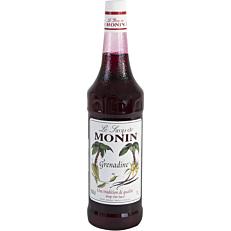 Σιρόπι MONIN γρεναδίνη (1lt)