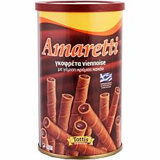 Πουράκια AMARETTI (110g)