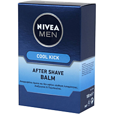 After shave NIVEA cool kick (100ml)