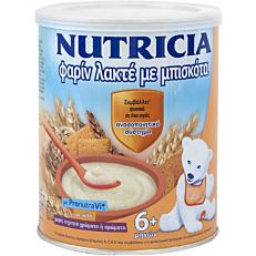 Παιδική κρέμα NUTRICIA φαρίν λακτέ (300g)