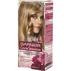 Βαφή μαλλιών GARNIER color sensation no.8.0 (40ml)