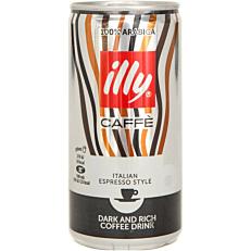 Έτοιμος καφές ILLY issimo caffè (200ml)