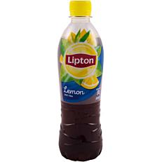 Αφέψημα LIPTON λεμόνι (500ml)