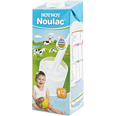 Γάλα ΝΟΥΝΟΥ Noulac υψηλής παστερίωσης (1lt)