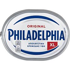 Τυρί αλειφόμενο PHILADELPHIA soft (300g)