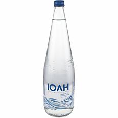 Νερό ΙΟΛΗ φυσικό μεταλλικό γυάλινη φιάλη (1lt)