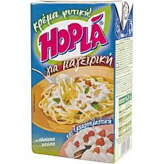 Κρέμα φυτική HOLPA (1lt)