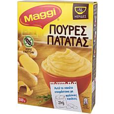 Πουρές MAGGI πατάτας (500g)