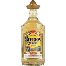 Τεκίλα SIERRA Gold (700ml)