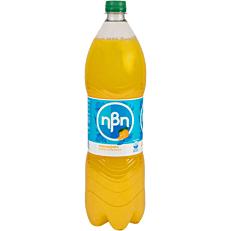 Αναψυκτικό ΗΒΗ πορτοκαλάδα χωρίς ανθρακικό (1,5lt)