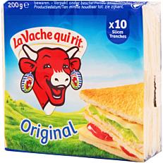 Τυρί LA VACHE QUI RIT original σε φέτες (200g)