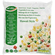 Μείγμα λαχανικών ARDO hawaiian κατεψυγμένα (1kg)