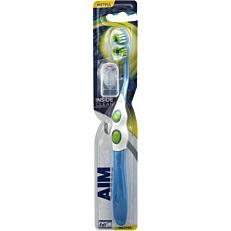 Οδοντόβουρτσα AIM inside clean medium