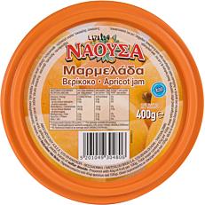 Μαρμελάδα ΝΑΟΥΣΑ βερίκοκο (400g)