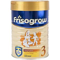 Γάλα σε σκόνη ΝΟΥΝΟΥ Frisogrow για παιδιά από 1 εώς 3 ετών