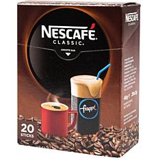 Καφές NESCAFÉ classic sticks (20x2g)