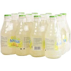 Αναψυκτικό ΛΟΥΞ λεμονάδα (12x250ml)