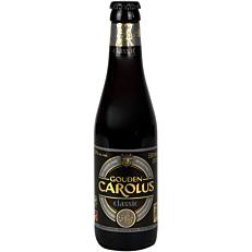 Μπύρα GOUDEN CAROLUS (330ml)