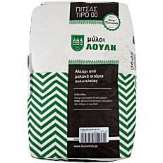 Αλεύρι ΜΥΛΟΙ ΑΓΙΟΥ ΓΕΩΡΓΙΟΥ για πίτσα τύπου 00 (25kg)