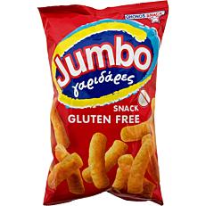 Γαριδάκια JUMBO (85g)
