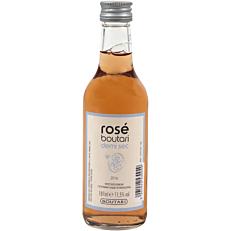 Οίνος ροζέ BOUTARI demi-sec ημίξηρος (187ml)
